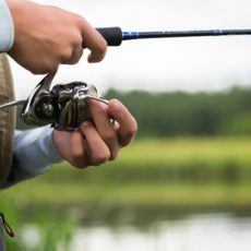 COVID-19 — restrictions and closures that could impact fishing and hunting