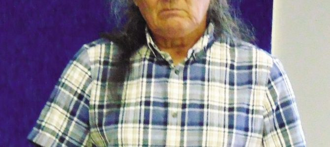 Forest spraying violates treaty: Elders